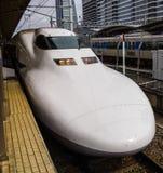 Shinkansen Fotografia de Stock