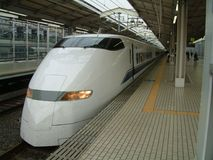 Shinkansen Photos stock