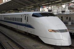 Shinkansen Imagem de Stock