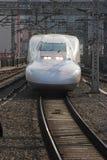 shinkansen Fotografia Stock