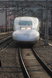 Shinkansen Στοκ Φωτογραφία