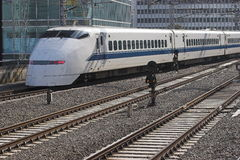 Shinkansen Stock Photos