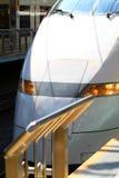 Shinkansen Bullet Train, Japan Royalty Free Stock Images