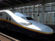 Shinkansen-E4 Max Stock Image