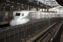 Shinkansen Kyūshū Royalty Free Stock Image