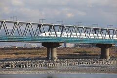 Shinkansen Stock Image