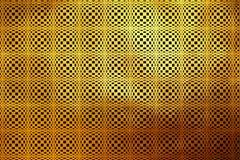 Shinning картина текстуры уникальной творческой checkered динамики современная золотая абстрактная вектор изображения иллюстрации бесплатная иллюстрация