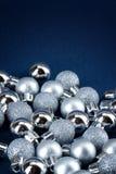 Shinny globos Fotografia de Stock