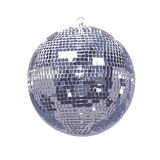 Shinny Mirror Disco Ball Stock Photos