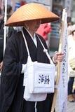 shintoism royaltyfri bild