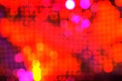 Shiny abstract background Royalty Free Stock Photo