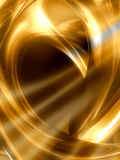 Shiny  abstract background Royalty Free Stock Images