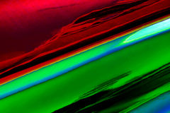 Shiny Abstract Diagonal Background Stock Image