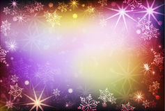 Shiny background holiday Stock Photos
