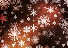 Shiny background holiday Royalty Free Stock Photos