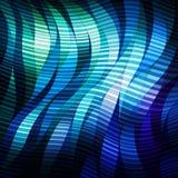 Shiny Background Stock Image