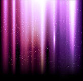 Shiny background vector Royalty Free Stock Photos