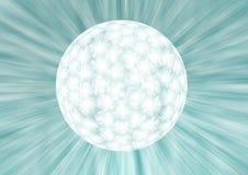 Shiny ball Stock Photos