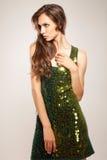 Shiny beauty Royalty Free Stock Photo