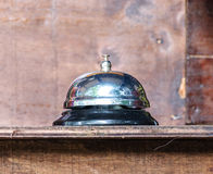 Shiny bell Stock Photos