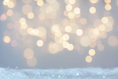 Shiny blurred background Royalty Free Stock Photos