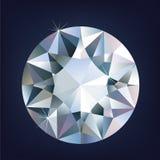 A Shiny bright diamond. Stock Photos
