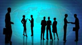 Shiny business Stock Photos