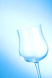 Shiny clean glass Royalty Free Stock Image