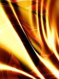 Shiny colorful abstract background. 3d render of shiny rays abstract background Royalty Free Stock Photography