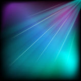 Shiny colorful background Royalty Free Stock Photography