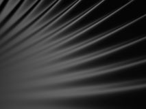 Shiny Dark Black Abstract Background Stock Photo
