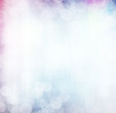 Shiny elegant abstract background Stock Image