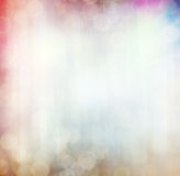 Shiny elegant abstract background Stock Photography