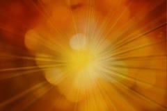 Shiny explosion abstract background Stock Photos