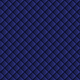 Shiny fabric, rippled texture, blue color silk, colorful vintage style background. Stock Photography