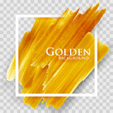 Shiny Glamorous Glittering Gold texture background Royalty Free Stock Photo
