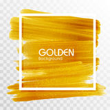Shiny Glamorous Glittering Gold texture background Royalty Free Stock Image