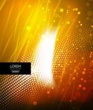 Shiny glittering abstract background. Shiny glittering vector abstract background royalty free illustration
