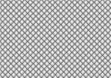 Shiny glossy gray mosaic seamless background. Abstract geometric diamond style texture for design, cover work, wrapping paper, web Royalty Free Stock Photos