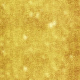 Shiny Gold Foil Texture Background Stock Photo