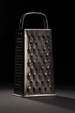 Shiny Grater Stock Image