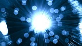 Shiny light background Royalty Free Stock Images