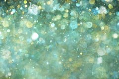 Shiny lights background Royalty Free Stock Photos
