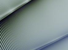 Shiny Metal Metallic Texture 2 Stock Photography