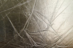 Shiny metal silver texture background. Metallic pattern Royalty Free Stock Photos