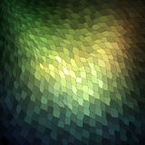 Shiny Mosaic Background Royalty Free Stock Photo