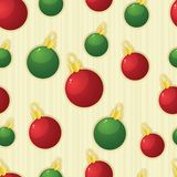 Shiny Ornaments Seamless Tile Stock Photos