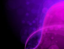 Shiny_purple_and_pink_background Stock Photo
