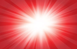 Shiny rays background art abstract Royalty Free Stock Photography
