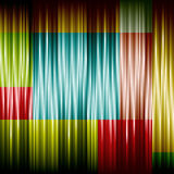 Shiny rectangles Royalty Free Stock Image